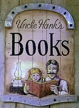 Uncle Hank's Books