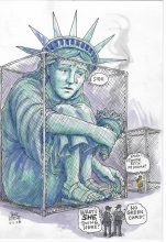 Caged Liberty